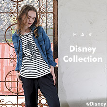 H.A.K Disney Collection