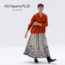 KEI Hayama PLUS 2017 WINTER