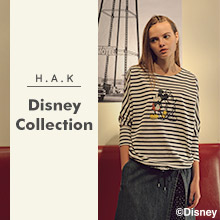 H.A.K Mickey Mouse Collection