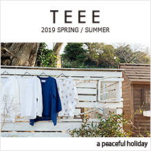 TEEE SPRING & SUMMER COLLECTION 2019