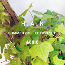 H.A.K SUMMER COLLECTION 2019