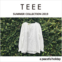TEEE SUMMER COLLECTION 2019