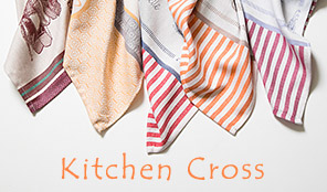 Kitchen Cross