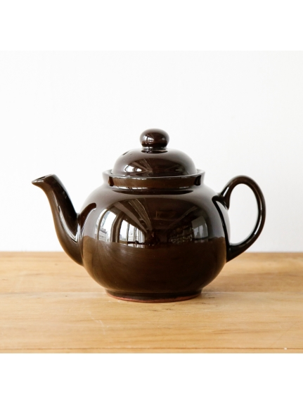 4 Cup Brown Betty Teapot 4-Cup