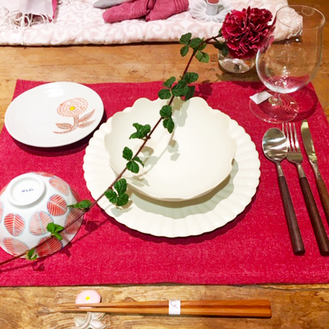 table:Red×White