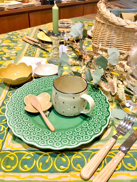 table:Green×Yellow